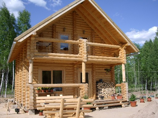 Log Cabins Scotland And Log Homes Scotland Home